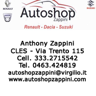 AUTOSHOP ZAPPINI